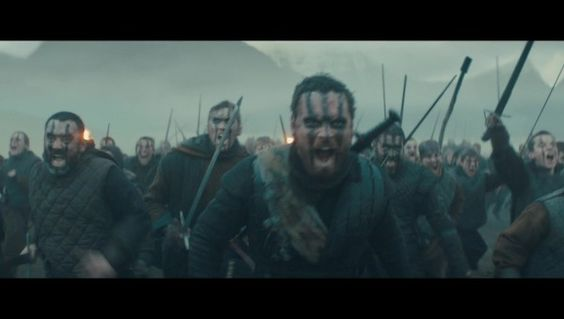 Macbeth (2015) - Movie   Moviefone