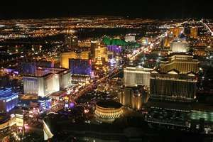 Hubby and I will definitely hit the Vegas Strip one day!