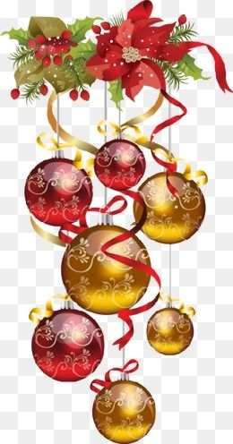 Christmas Christmas Tree Christmas Ball Ribbon Gift Tree Ball Christmas Clipart Chri Christmas Balls Decorations Watercolor Christmas Cards Christmas Paintings