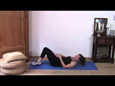 Schlanke Oberschenkel trainieren - Beste Übungen für Oberschenkel Innenseite - Karlas Abnehmtipps