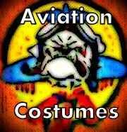Pilots, aviators and air crewmen are fun and easy costumes for Halloween. They are pretty easy to put together and everyone recognizes them. If...
