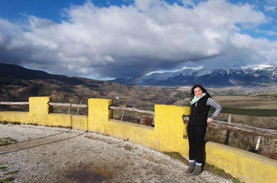 Mirador de Coyhaique
