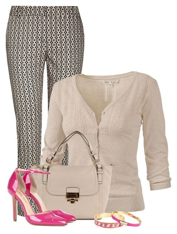 """""""Untitled #403"""" by twinkle0088 ❤ liked on Polyvore featuring Fat Face, Michael Kors, Sole Society and Vera Bradley"""