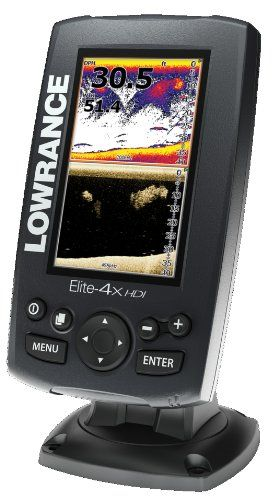 best lowrance fish finder review | marine electronics base, Fish Finder