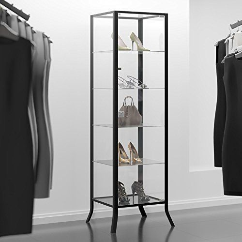 Items Online Ping Curio Cabinet