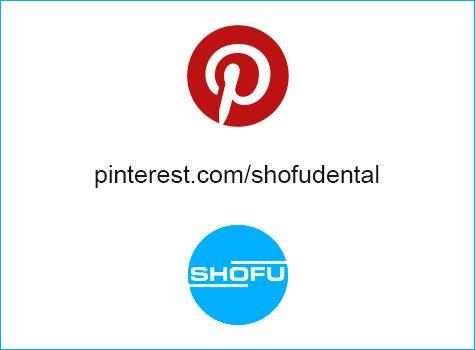SHOFU Dental Blog: SHOFU Dental bei Pinterest