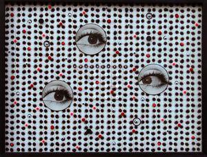 Maureen McCabe's Eyes