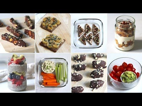 ricette dietetiche da portare a lavoro