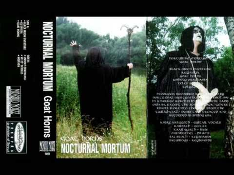 Nokturnal Mortum - Veles' Scrolls