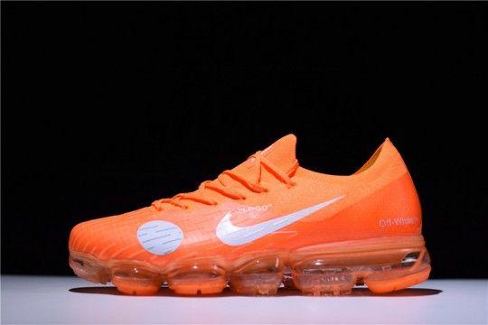 OFF white x Nike Air VaporMax 849558