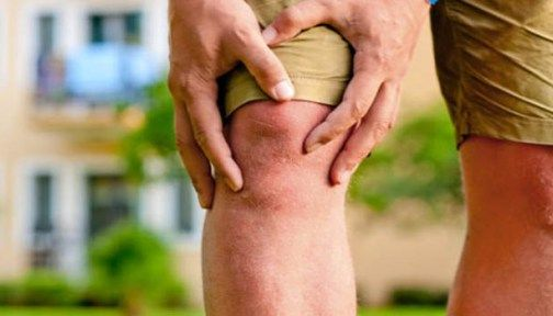 Ontdoe jezelf van pijnlijke gewrichten, artritis, artrose en pijn in de rug met deze remedie