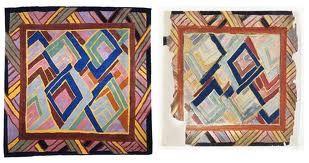 Vanessa Bell Omega Workshops designs