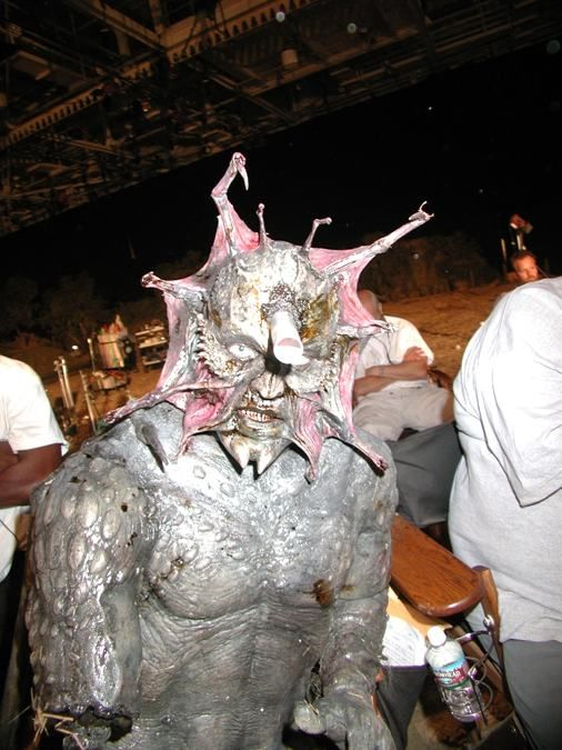 Jeepers Creepers Behind The Scenes Jeepers Creepers Behind The