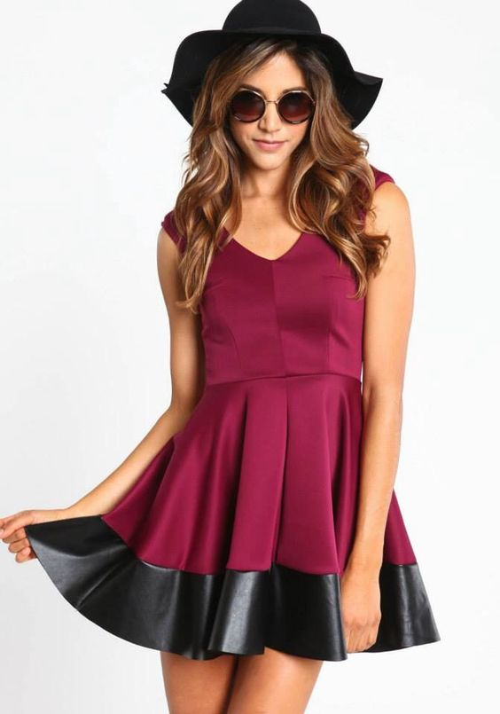cute dresses on #loveculture