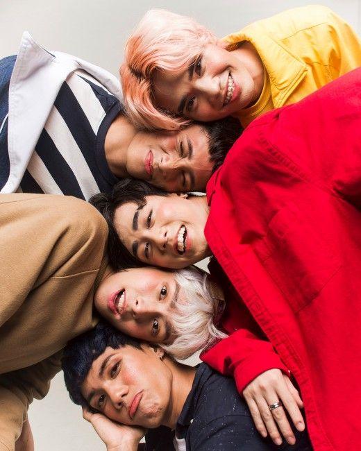 Sb19 All Male Filipino Idol Group Korean Entertainment Companies Boy Groups Filipino Guys
