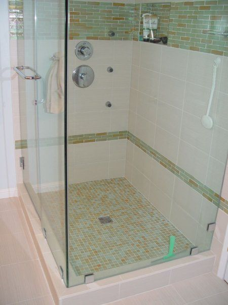 Like the placement of tile.