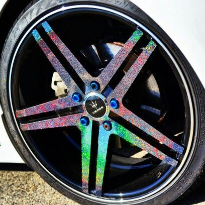 Find great deals on eBay for glitter wheels. Shop with confidence.