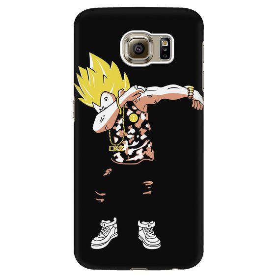 Super Saiyan Goku Dab Dance Android Phone Case - TL00235AD