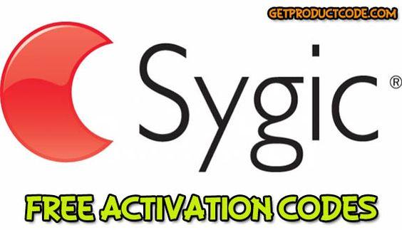 Sygic activation code keygen v11 windows 7