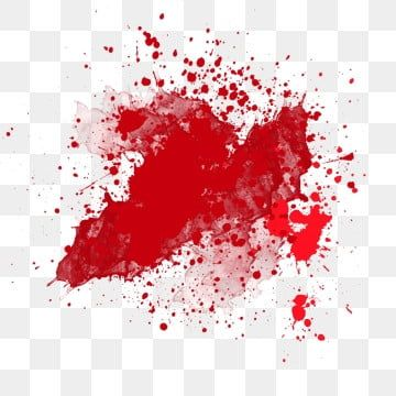 Watercolor Red Bloodstain Splashing Ink Brush Effect Png And Psd Pink Background Images Watercolor Splash Watercolour Texture Background