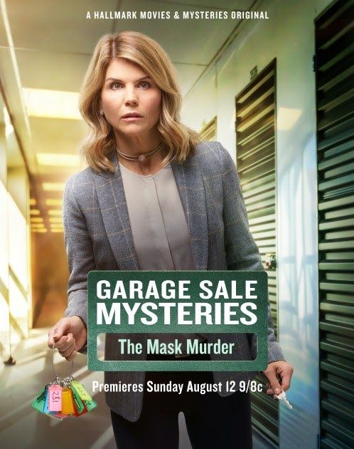 Mystery Films Garage Sale Mystery Mystery Film Mystery