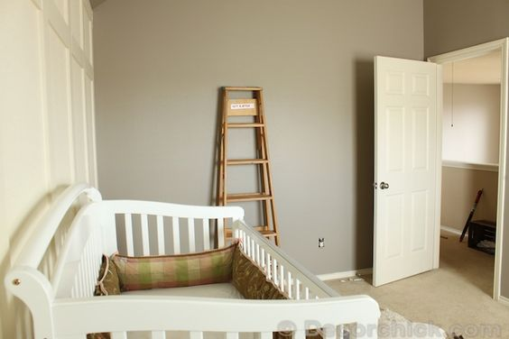 Paint Colors, Grey And Warm Grey Paint On Pinterest