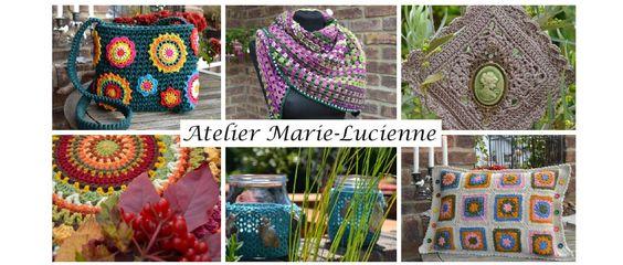 Atelier Marie-Lucienne
