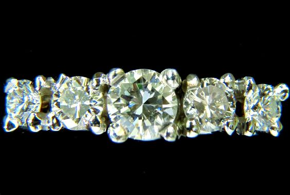 █$2000 .75CT DIAMONDS TRADITIONAL BAND 14KT PETITE PRIME█  #Unbranded #Band