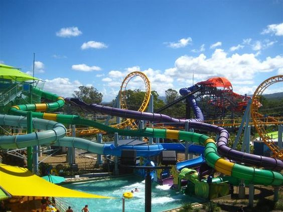 water park is next - photo #46