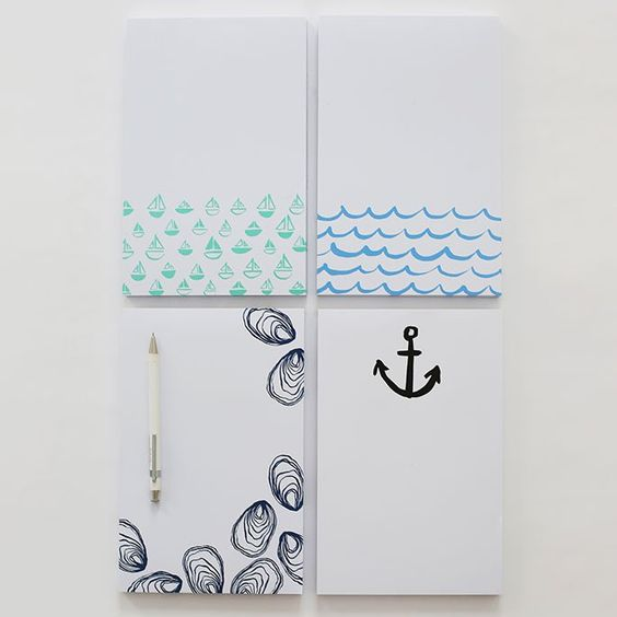 Anchor Notepad