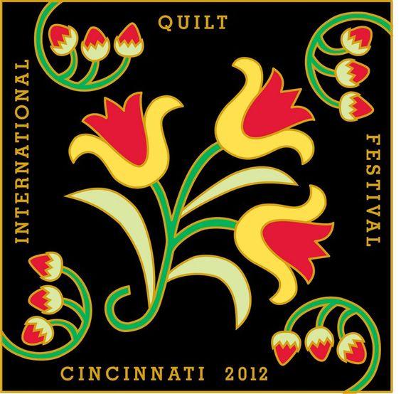 International Quilt Festival (Spring)  Friday April 13, 2012 - Sunday April 15, 2012 from 9:00am - 5:00pm  Duke Energy Convention Center  525 Elm Street  Cincinnati, Ohio 45202 Get Directions  Vendor:  QuiltTrends  6155 Huntley Rd # J,  Columbus, OH 43229-1096  (614) 841-7845   quilttrends@hotmail.com  http://www.quilttrends.com/  Ticket Info: $10.00