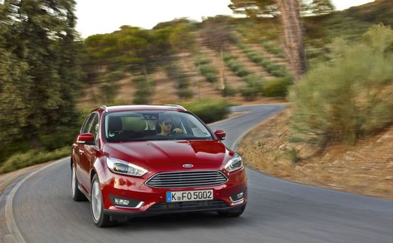 2016 ford focus | cars | pinterest | ford focus, ford and cars