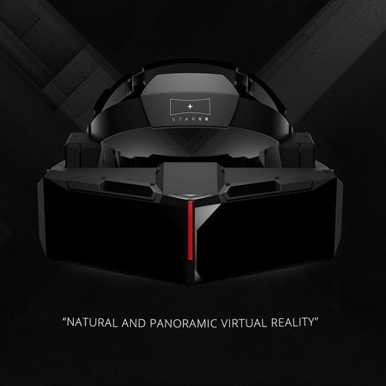 Starbreeze and Smilegate to Collaborate on VR Content Platform -------- Starbreeze AB the company behind the StarVR head-mounted display (HMD) has been announcing several partnerships recently to bolster its virtual reality (VR) expansion. Over the past w