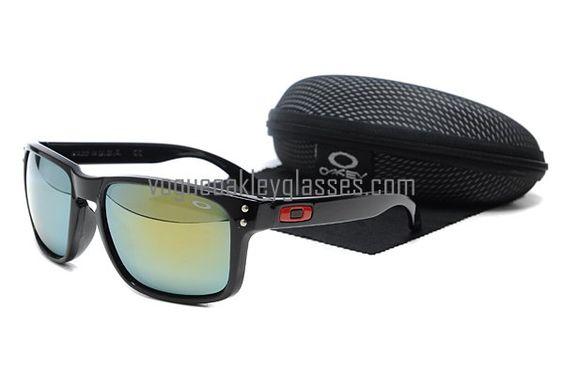 06677a1124a Dark Green Oakley Sunglasses 4 1