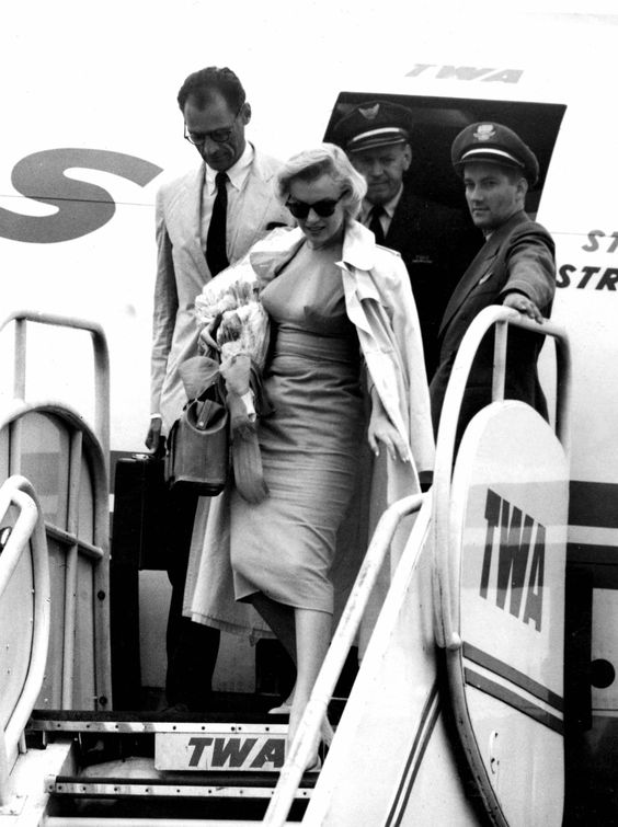 Goddess Marilyn : Photo