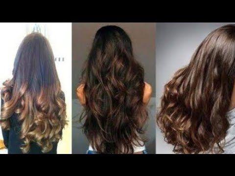 عالجي شعرك وغذيه بعد الصبغة و البروتين بخلطة عجيبة تكثفه و تقويه م الجذور وتزوده بالنعومة و اللمعان Youtube Hair Styles Hair Beauty