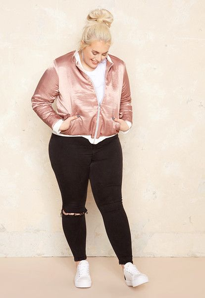 Crushed Pink Bomber – One One Three