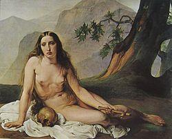 Nu (genre artistique) — Wikipédia