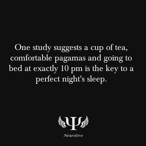 haha! I did this all the time, then I ran out of tea! TT-TT: