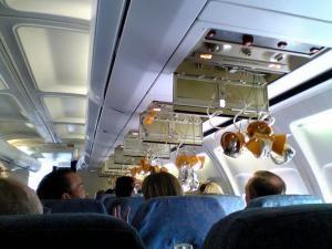 Vol Cancún-Montréal le cauchemar des passagers d'Air Transat !!! • Hellocoton.fr