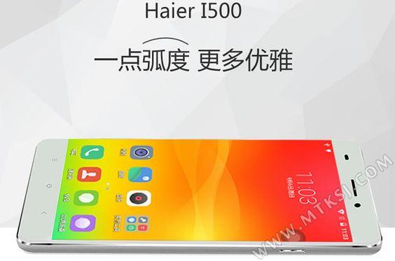 Mola: Haier H500, un gama baja con un diseño muy elegante