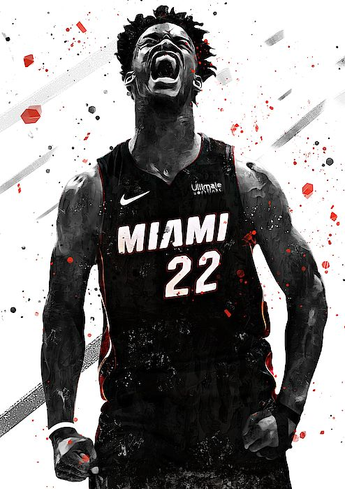 Jimmy Buckets In 2020 Nba Basketball Art Basketball Players Nba Basketball Art