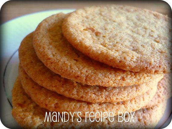 Short Stack Cookies | Mandy's Recipe Box
