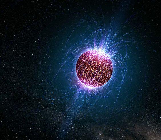 O que é uma estrela de nêutrons? | Mistérios do Mundo
