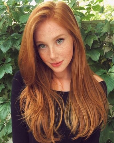 Madeline Ford Tumblr Red Hair Woman Beautiful Red Hair Long Hair Styles
