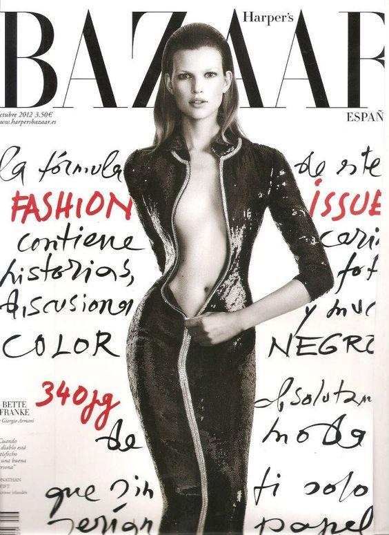 revistas moda espana