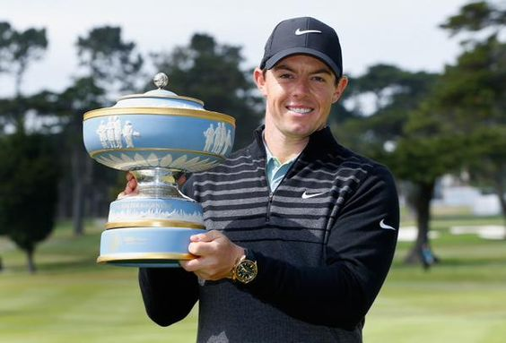 5/3/15 Via BBCSport:  It's a first WGC Match Play title for Rory McIlroy.  Here's how he won it http://bbc.in/1EZHyyT