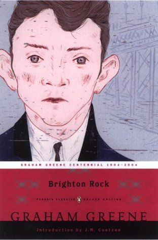 Brighton Rock Novel Review Essay img-1