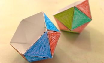Father's Day: make your own 3D container