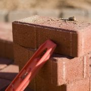 Instructions on Building a Brick Flower Planter | eHow